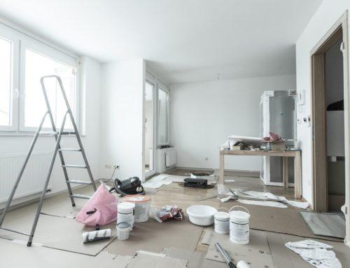 Faire des travaux pour revaloriser un bien immobilier pour le vendre