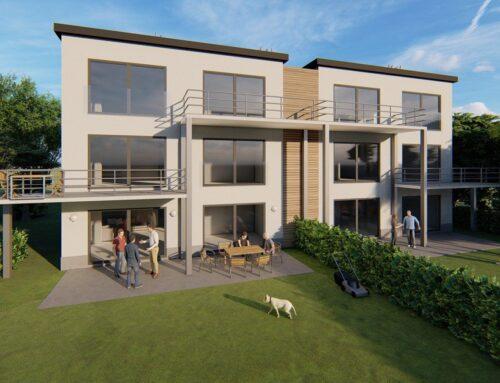 Se constituer un patrimoine immobilier avec à l'effet de levier